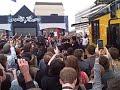 Jack White at SXSW 2011