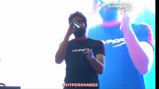 Brasil Game Show 2018 - HyperX Brasil