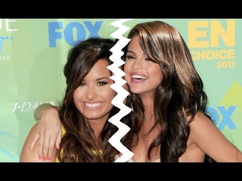 Demi Lovato Y Selena Gomez Pelea Sobre Drogas? Justin Bieber Matrimonio? - Chismelicioso!