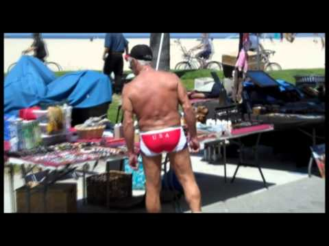 Venice Beach Tourism Video