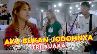 Download lagu AKU BUKAN JODOHNYA - TRI SUAKA (LIVE) FEAT NABILA MAHARANI