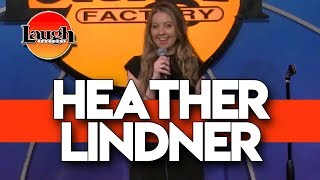Heather Lindner | Mom's TV Shows | Laugh Factory Stand Up Comedy