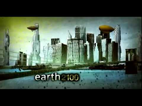 Earth 2100 part 9 0f 9 HD ABC Global Warming Effects