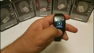 Smart Watch Q11  Best smart and Fitnes watch 2019