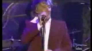 Rod Stewart - The Nearness Of You - Live 2003