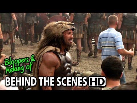 Hercules (2014) Making of & Behind the Scenes