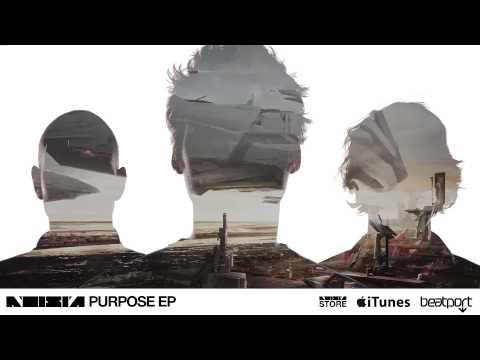 Noisia Purpose Mix (Free Download) [Drum & Bass]