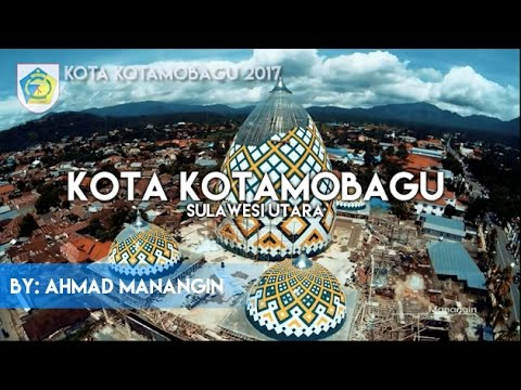 KOTAMOBAGU - SULAWESI UTARA, INDONESIA