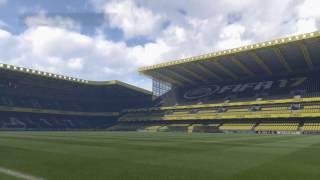 FIFA 17 | SPACCHETTAMENTO SFIDA CREAZIONE ROSA