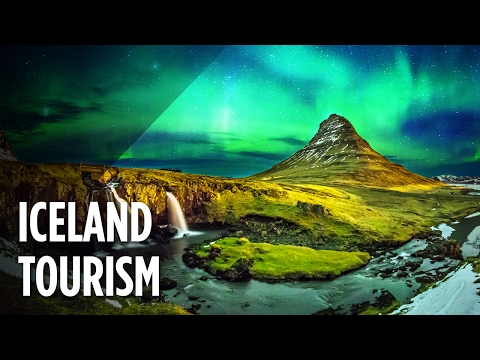 What Other Countries Can Learn From Iceland's Tourism Boom