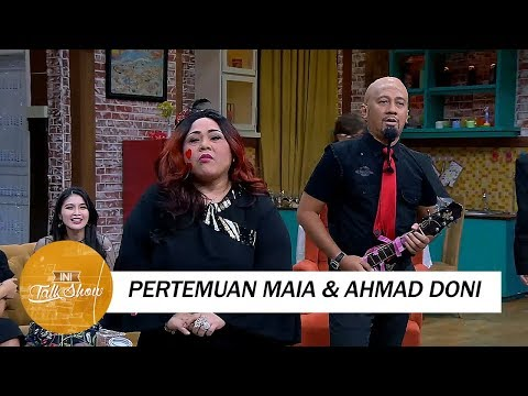 download lagu Tali Kasih Bunda Maia & Ahmad Doni gratis