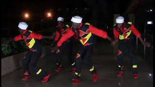 KIHURUKO BY OBEDEE OBED (OFFICIAL VIDEO)