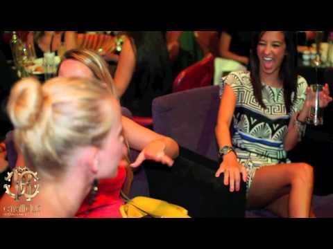 The Cavalli Club Dubai Experience
