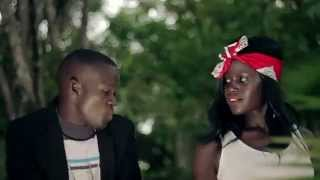 Acholi Rapper Lobby & King James - Amari (I Love U)