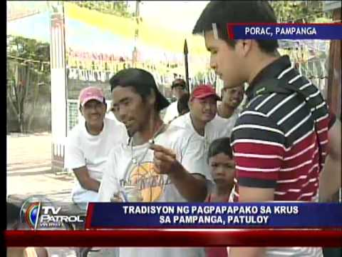 Up close with Crucifixion devotees.mp4