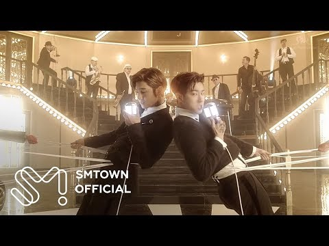 Tvxq! 동방신기 something music Video video