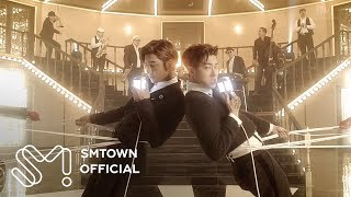 TVXQ! 동방신기 'Something' MV