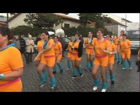 Carnaval Lavra 2013 Clipe de Video 3