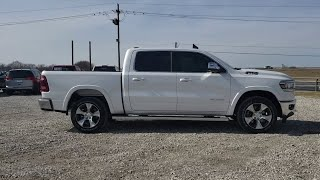 2019 Ram 1500 Tulsa, Broken Arrow, Bixby, Claremore, Owasso, OK DT2976