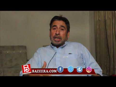 NAZIM GHALEGY DERWADAN KHAN SPECIAL INTERVIEW