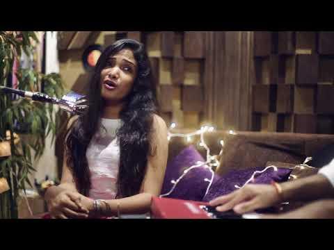 Bang Bang /Lailakame - Gowry Lekshmi and Prithvi (A Krimson Blend Cover)