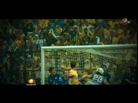 Moisés Muñoz - América - Mejores Atajadas/Best Saves 2012/13