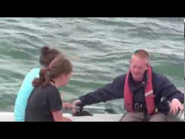 Girl Guiding South-West England - Challenger Challenge