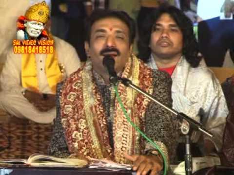 Krishna Bhajan- Are Dwarpalo (sudama)- Paras Jain- Sai Sahara Mitra Mandal-sai Bhajan video