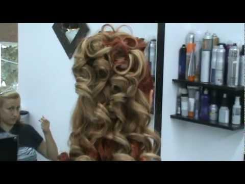 Salon Iasi Donna Carina - Cocuri Iasi 2011 - Coafura 2011 - Salon De Infrumusetare Iasi