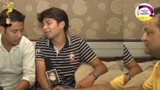 Exclusive interview with Nazar Battu Rajeev & shubham  #Tiifa #Award
