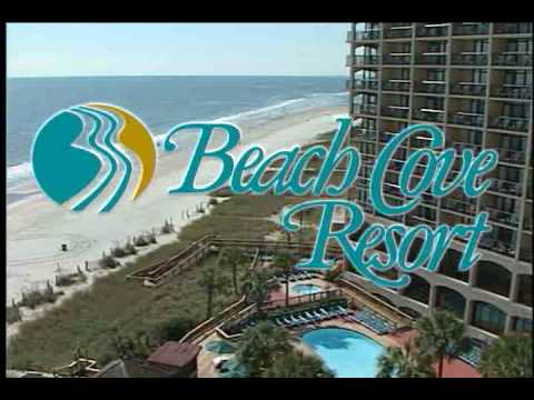 Beach Cove Resort, North Myrtle Beach, SC