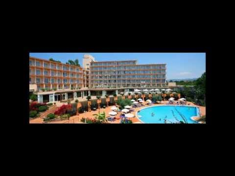 Top 10 Holidaycheck Hotels Paguera // Mallorca HD