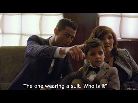 Cristiano Ronaldo: World at His Feet (2014) - IMDb