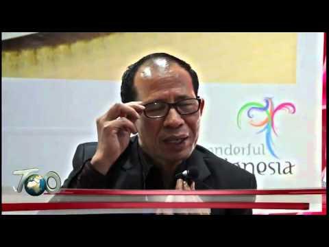 Igde Pitana - Deputy Minister Tourism , Indonesia