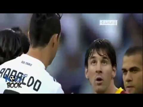 Cristiano Ronaldo interview with Al Jazeera Sport HD