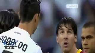 Cristiano Ronaldo interview with Al Jazeera Sport HD