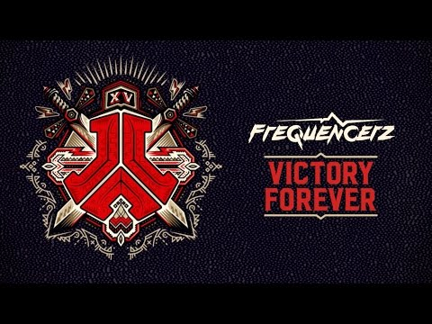 Defqon.1 Weekend Festival 2017 | Official Q-dance Anthem | Frequencerz - Victory Forever