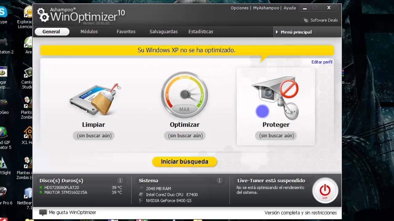 Best Free Pc Optimizer Software