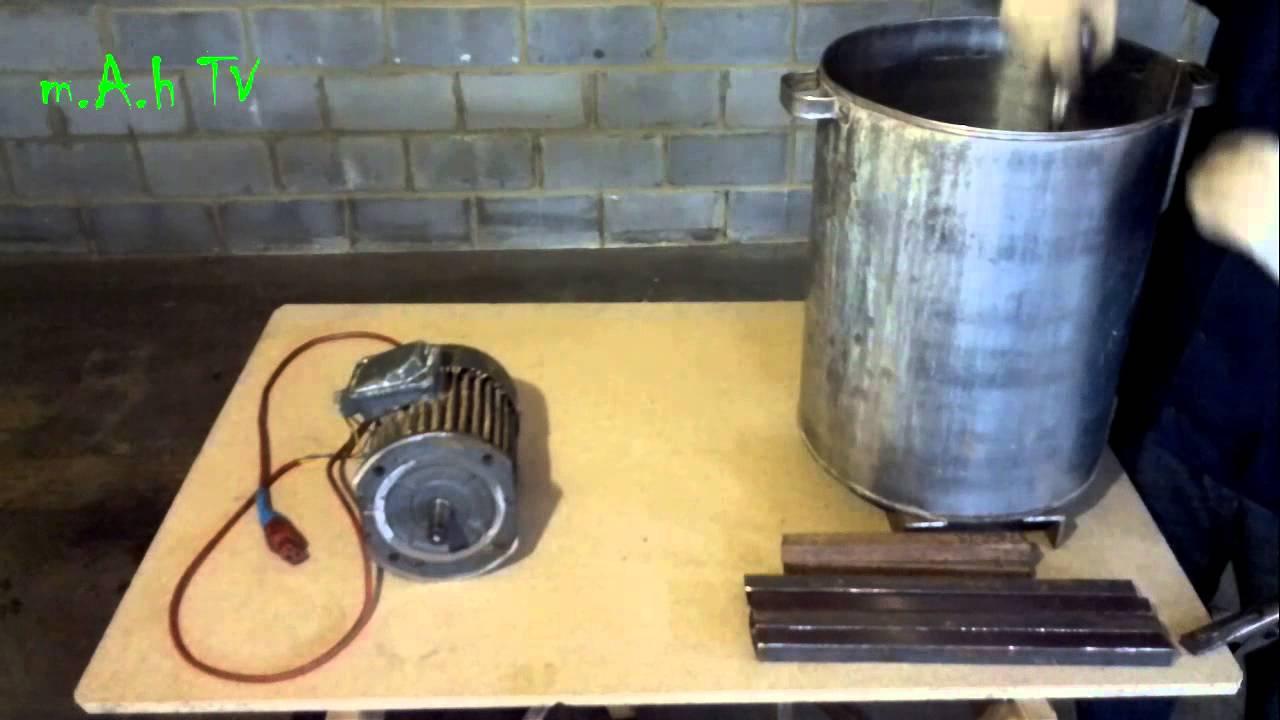 Как сделать траворезку своими руками из стиральной машины 73