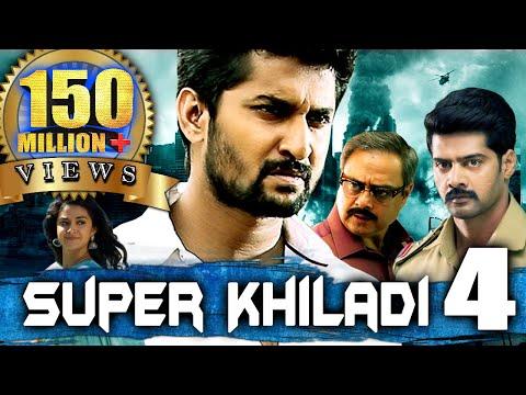 Super Khiladi 4 (Nenu Local) Hindi Dubbed Full Movie | Nani, Keerthy Suresh, Naveen Chandra thumbnail