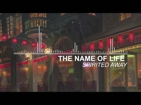 The Name Of Life - Spirited Away (Piano)
