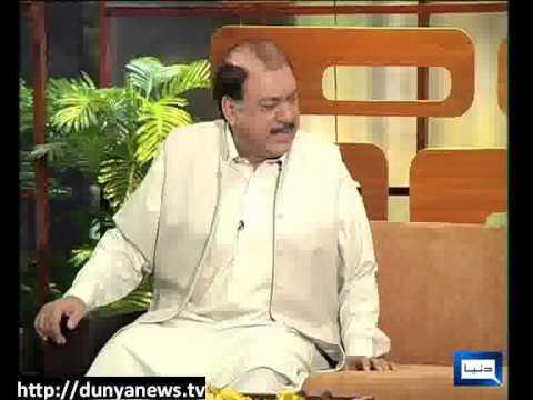 Dunya News - HASB-E-HAAL - 07-02-2013