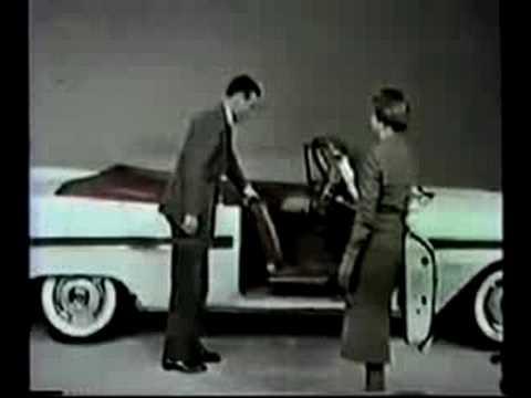1959 DeSoto TV - Commercial