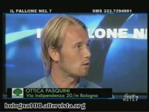 Bologna FC 1909 19/09/2011 Gillet ospite al PN7