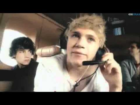 One Direction-Forever Young (music video)