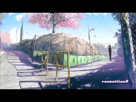 Rio roma - Por eso yo te amo- Anime mix.wmv