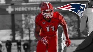 "Derek Rivers || ""The Newest Patriot"" 