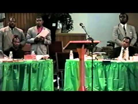 Debate: Hamza Abdul Malik vs Dr. Jack Evans Part 2