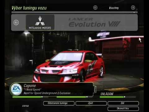 Need For Speed Underground 2 Tokyo Drift Youtube