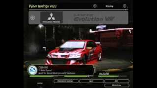 Need for speed underground 2 TOKYO DRIFT